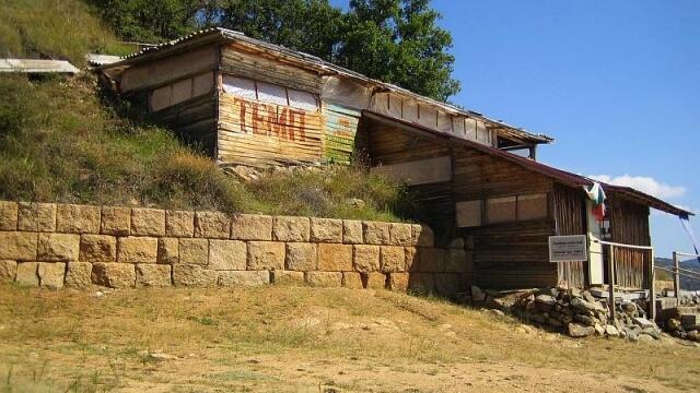 Намериха пари за укрепването на тракийския храм в Старосел