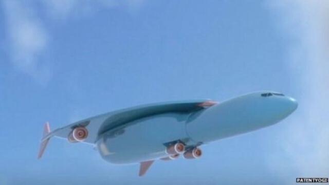 Самолет ще лети от Лондон до Ню Йорк за 1 час