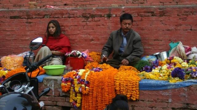 Непал - споделена човешка любов и топлина