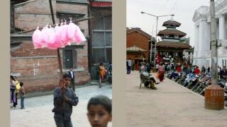 Непал - възторг от величието на една далечна земя (Част 2)
