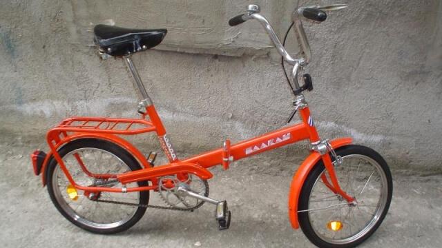 """Отново продизвеждаме велосипед  """"Балкан""""- че след 30-годишна пауза"""
