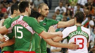 България се връща в елита на Световната волейболна лига