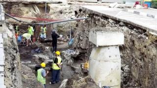 Бум на археологически обекти в Силистра