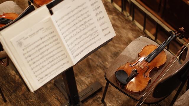 Безплатен концерт на Музикалната академия в Камчия днес