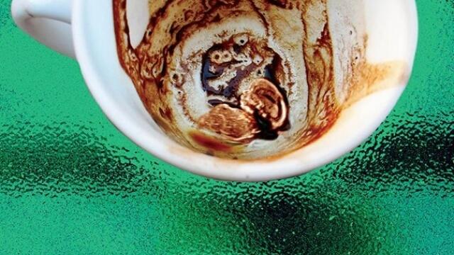 На чаша гръцко кафе във Варна