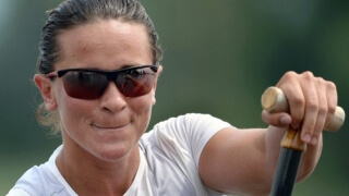 Българка е световна шампионка по кану-каяк на 200 метра