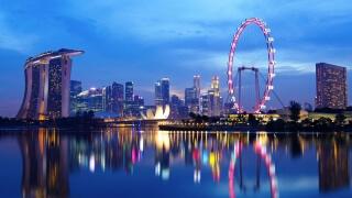 Ново проучване: най-доброто място за живеене на чужденци e Сингапур