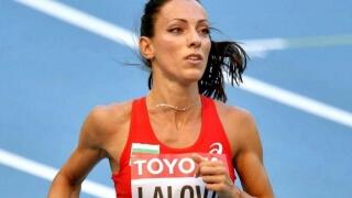 Ивет Лалова бяга за световна титла на 200 м в 16 ч