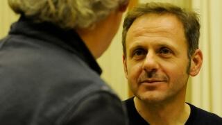 Обявиха Самуел Финци за актьор на годината в Германия