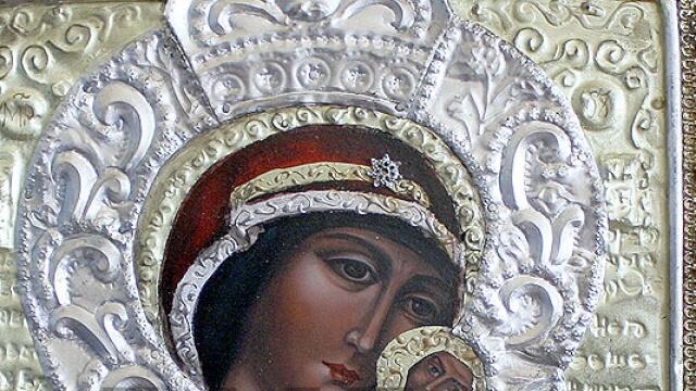 Чудотворната икона Св. Богородица пристига в Созопол