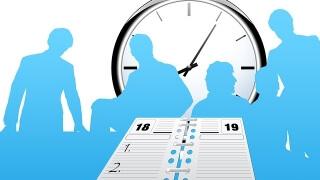 В кой ден от седмицата  сме най-концентрирани?