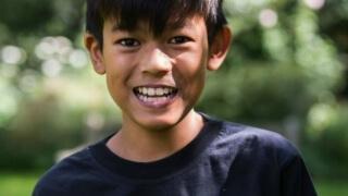 9-годишно момче изкачи Килиманджаро