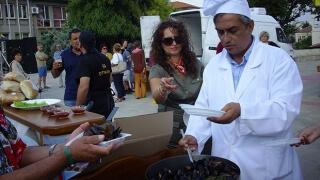 Миден и рибен фестивал в Каварна за изпращане на лятото