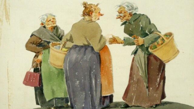Откриват изложба с карикатури на Чудомир в Стара Загора
