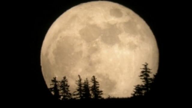 Ще видим пълно затъмнение на Супер Луна на 27 септември