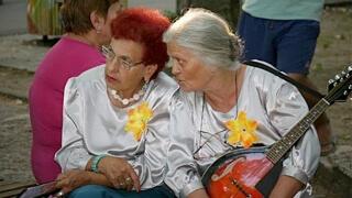 """Пенсионери самодейци ще пеят и танцуват на """"Есенно ехо"""""""