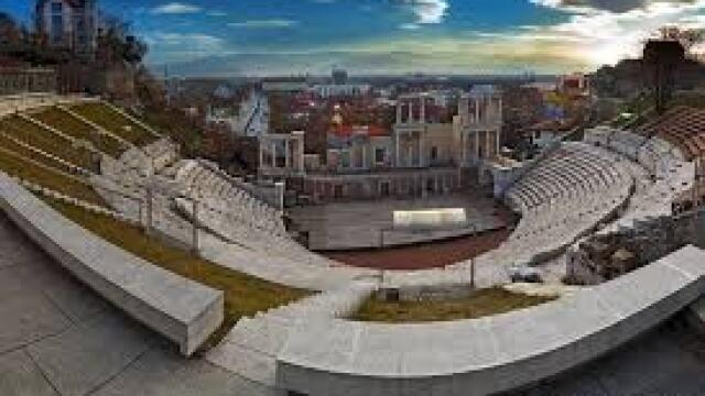 Започва Сезонът на изкуствата в Пловдив