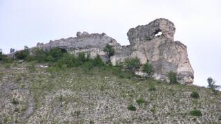Пробитият камък - култов обект, древна обсерватория или пристан