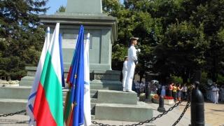 Празнуваме 130 години от Съединението на България