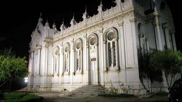 """Българската църква """" Св. Стефан"""" в Истанбул стана на 117 години"""