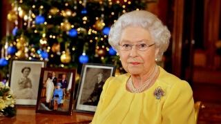 Kралица Елизабет II с повод за празник днес