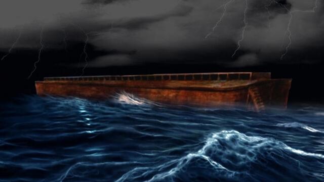 Гръцки кораб прави археологически проучвания в Черно море