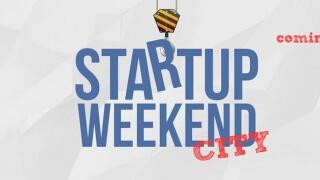 Startup Weekend за трети път във Варна в края на септември