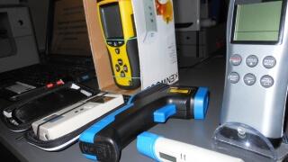 Гражданска еко лаборатория мери UV лъчението във Варна