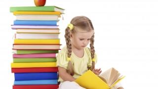 Книга вместо букет за първия учебен ден