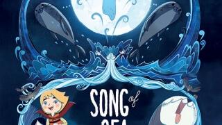 Ирландска приказка взе голямата награда за анимация