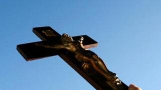 Кръстовден е - молитвите се сбъдват