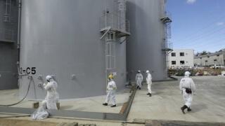 Японци пречистват и връщат вода в океана