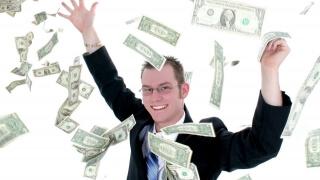 """""""Как мислят богатите"""" разкрива Стив Сийболд"""