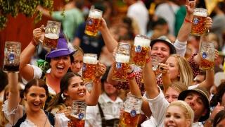 В Германия започва Октоберфест