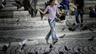 Мирен ли е светът в Международния ден на мира?