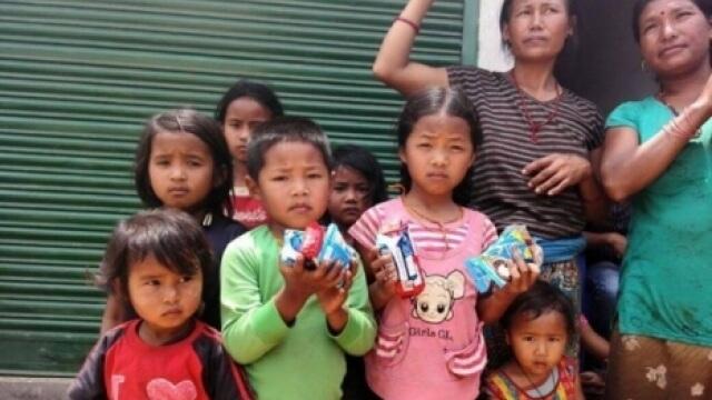 Варненски доброволци с престижен международен приз