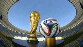 Световното първенство по футбол ще е в Катар през зимата