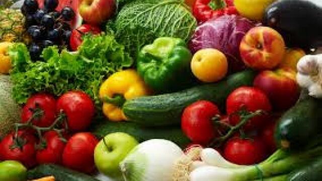 Зеленчуците и плодовете ни пазят от депресия