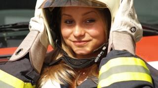 "Жени-огнеборци мерят сили за купа ""Одесос"""