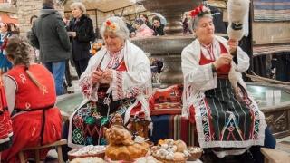 В Международния ден на пенсионера – къде, какво?