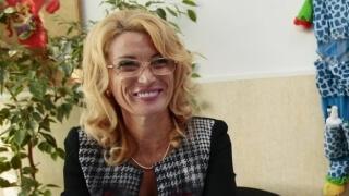 """За първи път българка номинирана за """"Най-добър учител в света"""""""