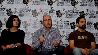 Дискусия с Ню Бояна филмс ще съживява българското кино