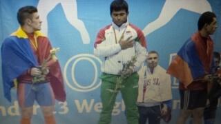 България със злато на Еврошампионата по щанги за младежи