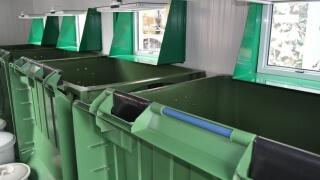 Бургас  пусна мобилни центрове за отпадъци