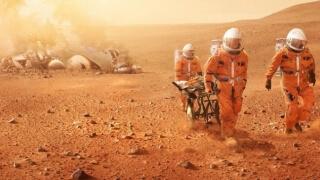 Български учени разработиха апаратура, която ще изследва Марс
