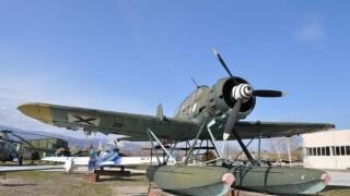 Ден на отворените врати за Деня на авиацията в Крумово