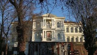 Японска изложба в художествената галерия в Пловдив