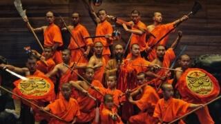Монасите от Шаолин с Кунг Фу спектакъл в Русе и София