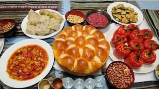 Най-вкусните традиционни рецепти за Бъдни вечер
