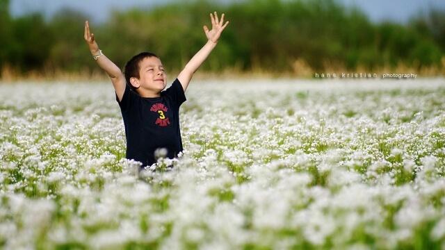 Чистата радост е полезна за сърцето